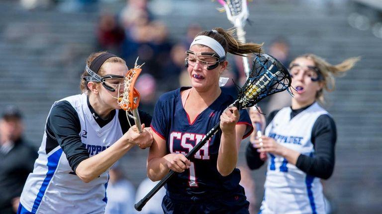 Cold Spring Harbor attacker Samantha DeBellis is defended