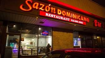 Sazon Dominicano is a newly expanded Dominican restaurant