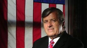 Joseph Cairo, president of the Nassau Off-track Betting