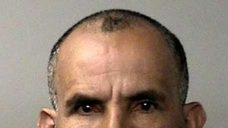 Jose Cartagena, 54, of 42 Pearsall Street, Glen
