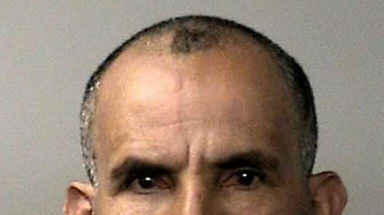 Jose Cartagena, 54, of 42 Pearsall Street, Glen