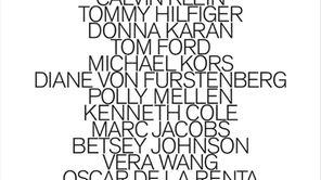 """Fashion Lives: Fashion Icons with Fern Mallis? ($55,"