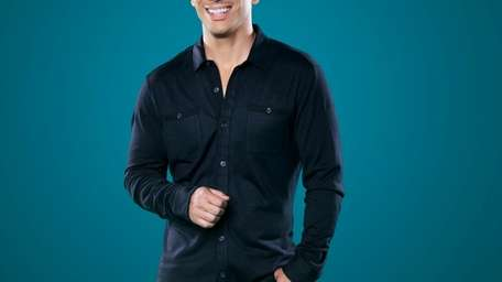 Comedian Sebastian Maniscalco will perform at Governor's Comedy