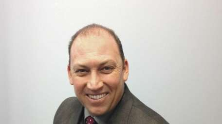 Bill Arasa of Ridge has been promoted from