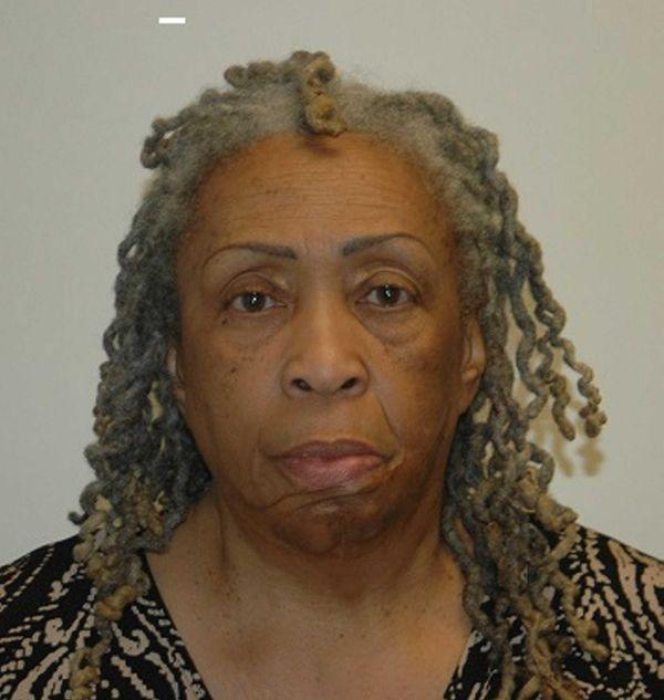 Prosecutors said Janice Jessup, 67, never gave her