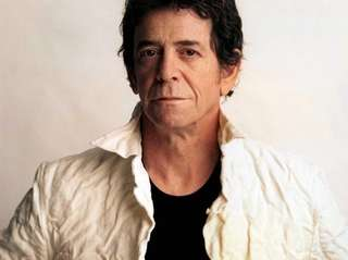 Lou Reed will be inducted into the Rock