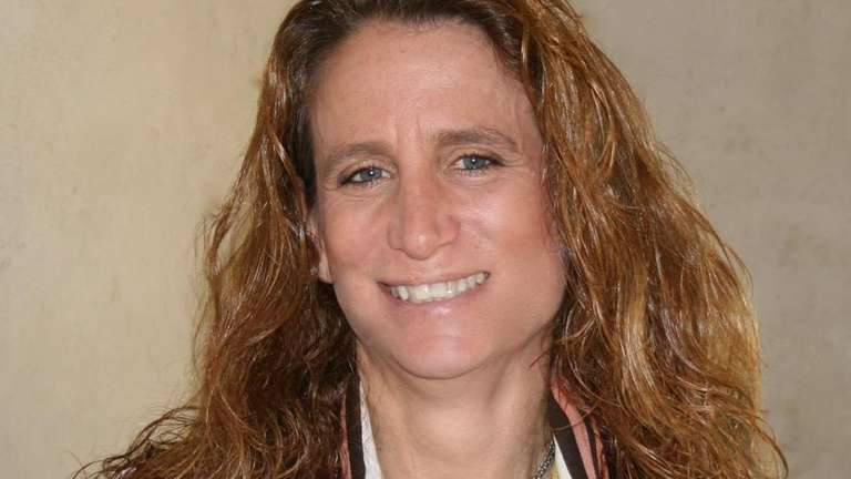 Cindy Goldrich will talk to parents about ADHD.