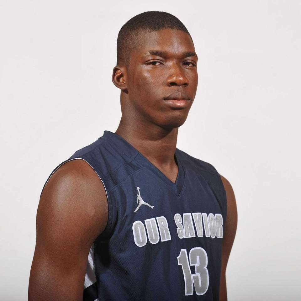 CHEICK DIALLO Long Island Player of the Year
