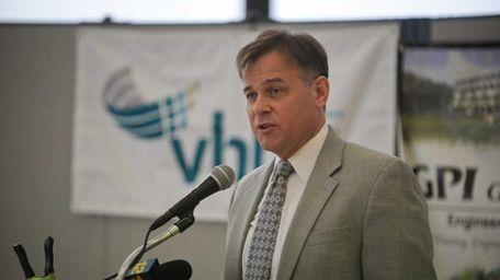 New York State Department of Transportation Regional director
