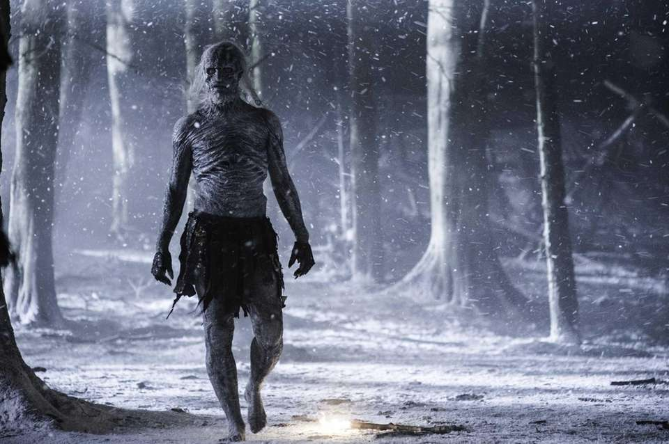 White Walkers (