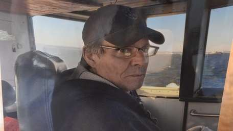 Donald Maloney, 60, died when the 23-year-old tugboat