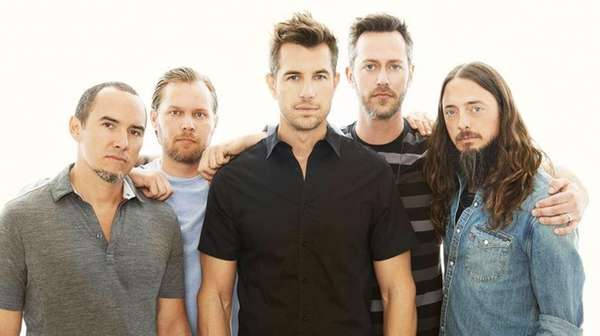 311 will be one of the headliners of