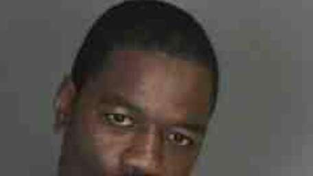 LaChance Bryant, 30, of Long Beach, was arraigned