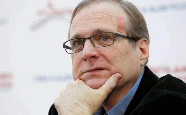 Billionaires Paul Allen, above on Dec. 13, 2011,