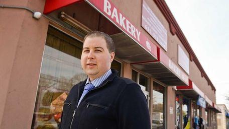 Bernard Zimnoch, an attorney whose family owns the