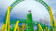 In a recent Adventureland Instagram poll, Turbulence, which