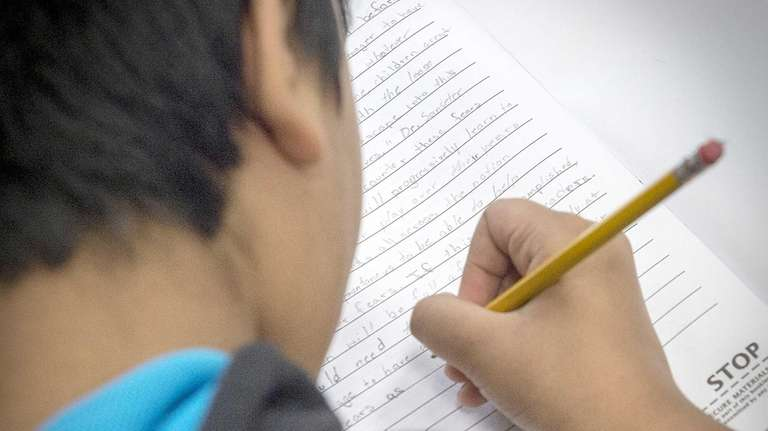 NY schools may face penalties for opt-outs