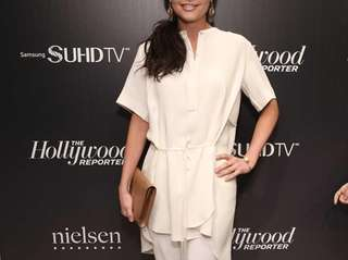 "Katie Lee attends ""The 35 Most Powerful People"