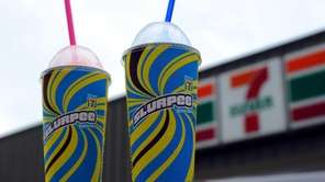 The iconic Slurpee is popular everywhere, but nowhere