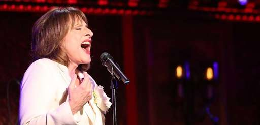 Patti LuPone will perform in concert at the