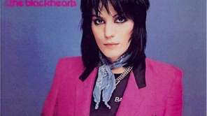 Joan Jett in 1981.