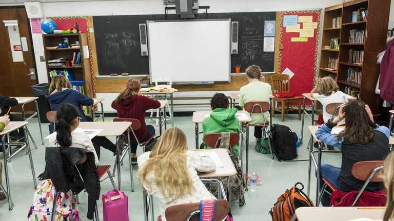 Record number of students opt out of tests