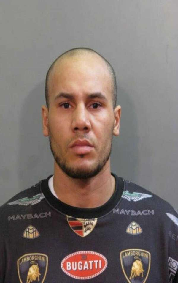 Anthony Cole, 27, of the Bronx, was arrested