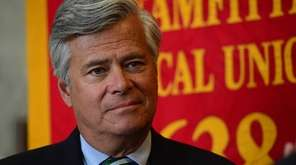 State Sen. Dean Skelos (R-Rockville Centre), Long Island's