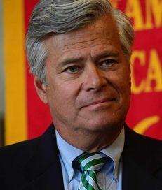 State Sen. Dean Skelos (R-Rockville Centre), Long Island's