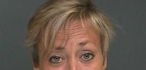 Colleen Lopez, 47, of Rocky Point, was arrested