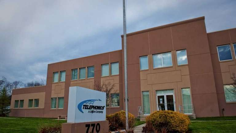 Telephonics Corp. has won a $21.1 million contract