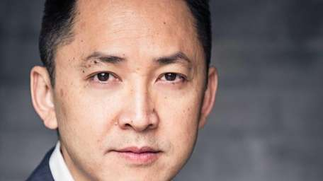 Viet Thanh Nguyen, author of