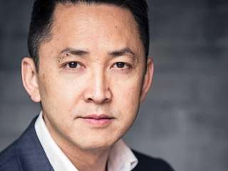 "Viet Thanh Nguyen, author of ""The Sympathizer"" (Grove,"