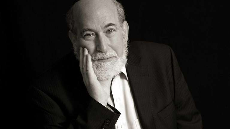 Rabbi Joseph Telushkin, author of