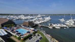 Montauk Yacht Club Resort and Marina