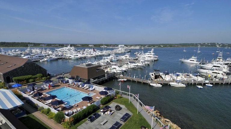 Montauk Yacht Club Resort and Marina