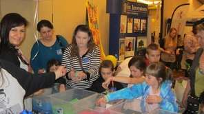 The fifth annual All Kids Fair, with more