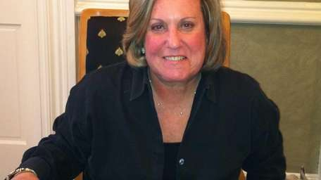 Barbara M. Lehrer of Roslyn has been appointed