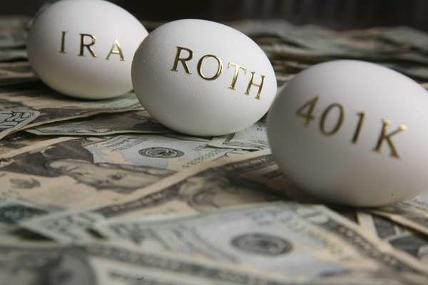 The amount of money you'll need for retirement