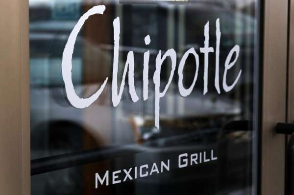 Chipotle raised new questions Tuesday, April 21, 2015,