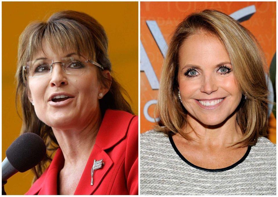 Everyone wanted Sarah Palin -- John McCain's running