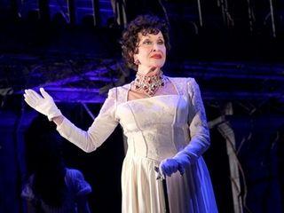 "Chita Rivera in Ebb's Final Musical, ""The Visit,"""