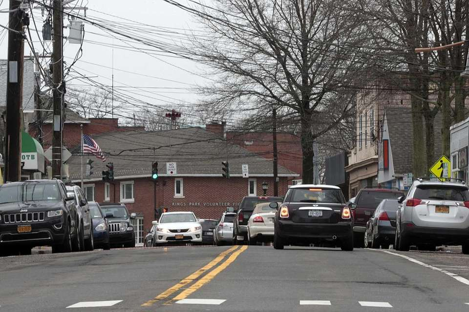 From Queens to Riverhead, Route 25a goes by