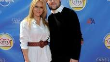 Actress Hilary Duff, 27, filed for divorce in