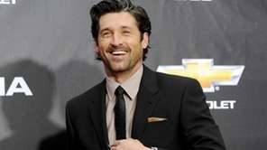 The doctor really is out. Patrick Dempsey is
