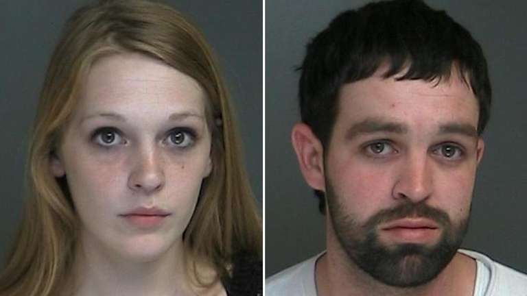 Koralynn M. Ingraham, 23, and William Grover Campanaro,