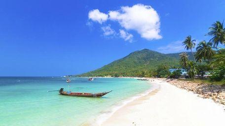 Ko Tao, Thailand is one of TripAdvisor's world's