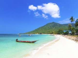 Ko Tao, Thailand is one of TripAdvisor's world's
