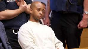 Reginald Ross, who was convicted in the killing