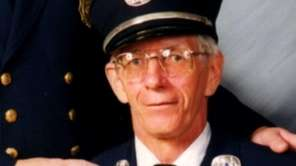 "Sylvester ""Les"" Kane of Richmond, Me., formerly from"